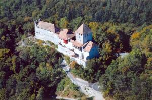 Burg Hohenklingen, Danke für das Bild von Stein am Rhein Tourismus