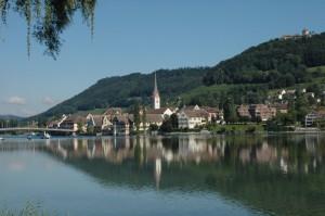 Fahrradtour ab Stein am Rhein(CH)